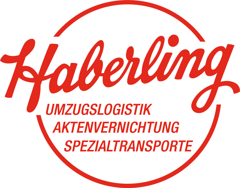 Logo Haberling Gmbh & Co. Internationale Spedition KG